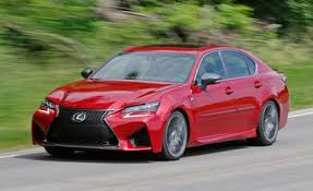 lexus tests lexus gs f reviews lexus gs f price photos and specs car and