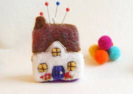 97 best needle felted images on brooch pin felt