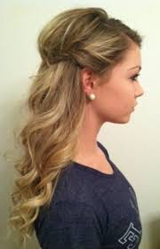 poof at the crown hairstyle curly hair with poof for hairstyles my salon