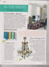 period homes and interiors the vintage chandelier companythe vintage chandelier company