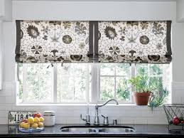Pink Kitchen Blinds Types Of Blinds For Windows Kitchen Window Treatment Ideas Blind