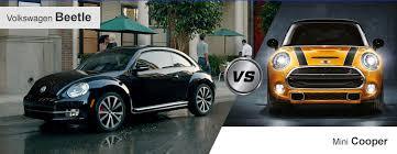 volkswagen mini volkswagen beetle vs mini cooper greenville sc serving