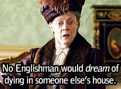 Downton Abbey Meme - downton abbey gif find share on giphy