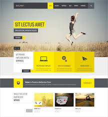 free responsive html templates 29 website themes templates free premium templates