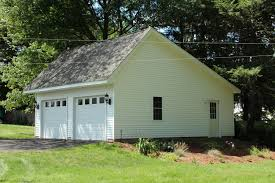 saltbox style home woodstock saltbox style one story garage the barn yard u0026 great