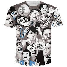 Meme Shirts - meme overload t shirt men women summer funny t shirts memes of the