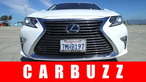 lexus car saudi price 2017 lexus es350 unboxing review bmw doesn u0027t want you to drive