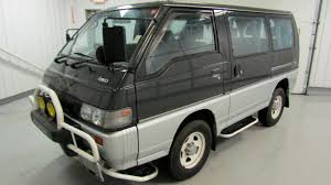 mitsubishi delica for sale mitsubishi classic cars for sale