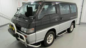mitsubishi van mitsubishi classic cars for sale