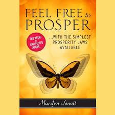 feel free to prosper audiobook listen instantly