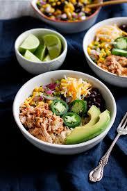 Toca Kitchen Recipes Cheap U0026 Healthy Meal Prep Idea Better Than Chipotle Diy Chicken