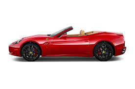 ferrari truck 2011 ferrari california reviews and rating motor trend