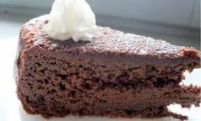 recette cuisine gateau chocolat gâteau au chocolat de cyril lignac recettes de desserts plus