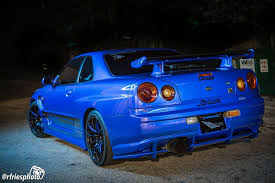 sold 2002 nissan skyline r34 gtr v spec ii do luck black ops