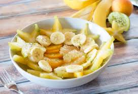 cuisine paleo tropical fruit salad paleo breakfast