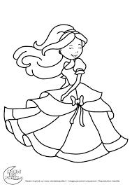 colorier princesse coloriage princesse bloom dessincoloriage