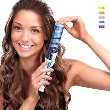 pageant curls hair cruellers versus curling iron all hair types 3 8in curling irons wands irons ebay