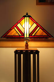 Craftsman Coffee Table Table Lamps Mission Style Wood Table Lamps Mission Style Table
