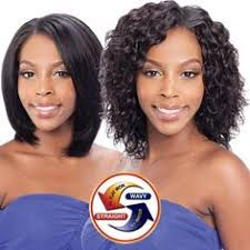 milky way hair belle wet and wavy weave hairstyles milky way wet wavy tempo curl 8