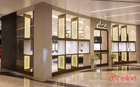 Jewelry Shop Decoration Jewellery Shop Decorating Ideas Picture Office Interior Gallery