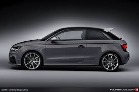 audi a1 s1 intel audi s1 a go while rs 1 will likely not happen