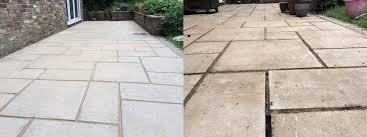 Pointing A Patio by Patio Cleaning U0026 Driveway Restoration Reading Berkshire