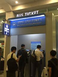 review incheon airport to seoul by bus travelupdate