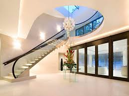 Lobby Stairs Design Stair Design For Modern Home 4 Home Ideas