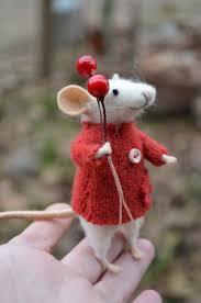 best 25 needle felted ornaments ideas on needle