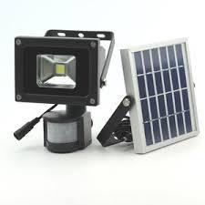 led solar security light 5w solar motion light led flood security solar garden light pir