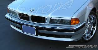 bmw 7 series 98 custom bmw 7 series eyelids sarona