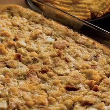 country cornbread dressing recipe farm flavor