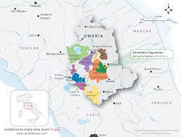 Map Of Italy Wine Regions by The Founding Women Of Italian Wine Lungarotti Umbria Italy