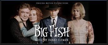big fish possibly one of tim burton u0027s best movies