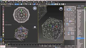 3d Max by Tesselation 01 Basic Knowledge Of Tesselation In 3ds Max Youtube