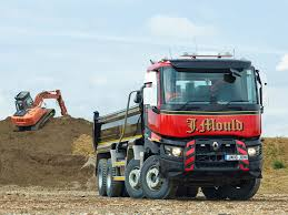 renault trucks renault trucks u0027 range c demolishes the competition for j mould