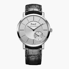 piaget automatic white gold ultra thin automatic g0a35130 piaget luxury