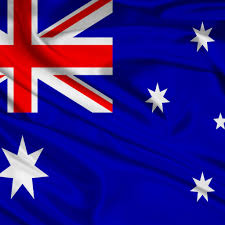 Australia Flags 1024x1024 Australia Flag Desktop Pc And Mac Wallpaper