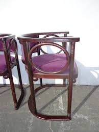 Best Mcm Chair 22 Best Wittman Hoffmann Furniture Images On Pinterest Austria