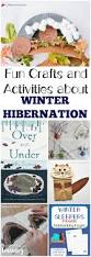 homeschool unit studies hibernation unit