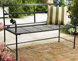 Steel Garden Bench 8 Best Garden Benches Images On Pinterest Garden Benches Metal