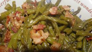 green bean thanksgiving recipes southern style green beans youtube