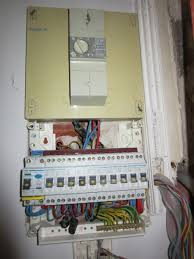 Question Forum électricité Conseils Branchement Appareils Questions Sur Normes Tableau électrique Et Vérification Conseils