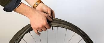 back to basics how to change a bike tube rideon