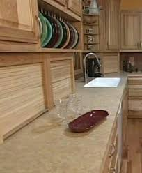 Installing Floor Cabinets These 30 U201d Deep Base Cabinets Allow For The Installation Of