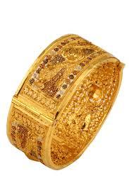 bracelet gold style images Golden_patla_attire jpg jpg