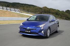 used lexus jeep in japan driving the 2016 toyota prius on fuji speedway in japan