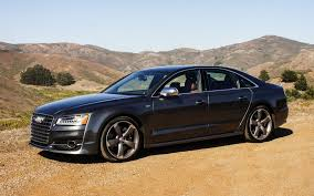 s8 audi 2015 audi s8 review roadshow