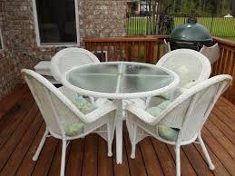 Plastic Patio Table New Plastic Patio Chairs How Clean White Plastic Patio Chairs