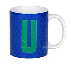 buy alphabet mugs online initial letter mugs india circus